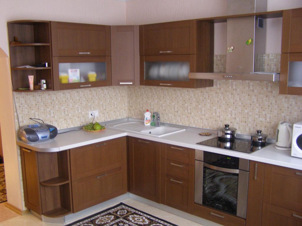кухня на заказ фото и цены