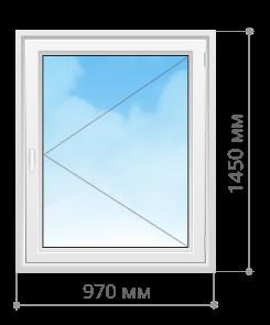 пластиковые окна в ярославле цены с установкой