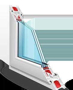 окна ярославль цены